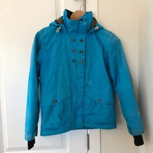 Orage Winter Ski Jacket Girls